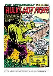 Incredible Hulk (1962-1999) #122