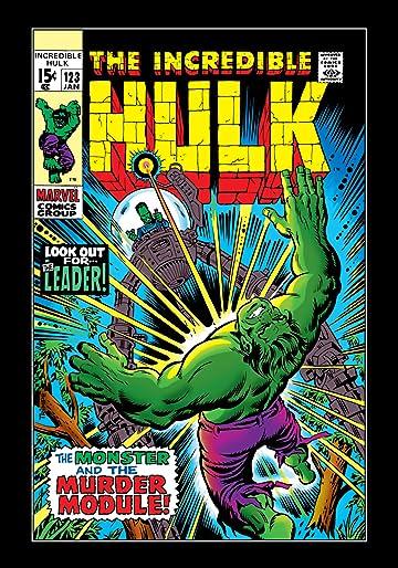 Incredible Hulk (1962-1999) #123