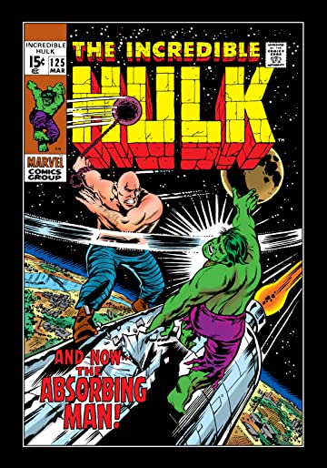 Incredible Hulk (1962-1999) #125