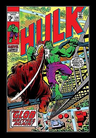 Incredible Hulk (1962-1999) #129