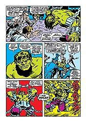 Incredible Hulk (1962-1999) #132