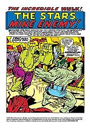 Incredible Hulk (1962-1999) #137
