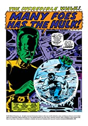 Incredible Hulk (1962-1999) #139