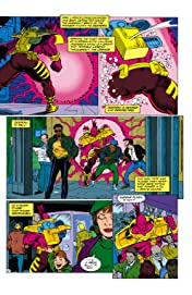 Justice League Task Force (1993-1996) #27
