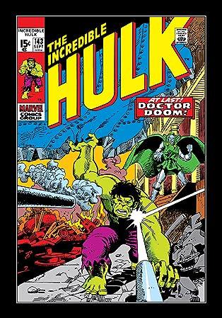 Incredible Hulk (1962-1999) #143