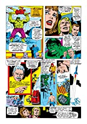 Incredible Hulk (1962-1999) #144