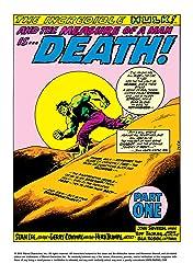 Incredible Hulk (1962-1999) #146