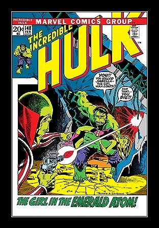 Incredible Hulk (1962-1999) #148