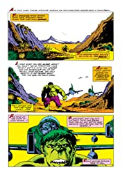 Incredible Hulk (1962-1999) #148