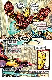 Iron Man (1998-2004) #1