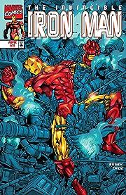 Iron Man (1998-2004) #3