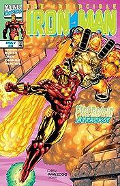 Iron Man (1998-2004) #4