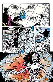 Legion of Super-Heroes (1989-2000) #44