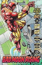 Iron Man (1998-2004) #7
