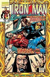 Iron Man (1998-2004) #9