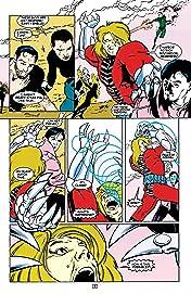 Legion of Super-Heroes (1989-2000) #46