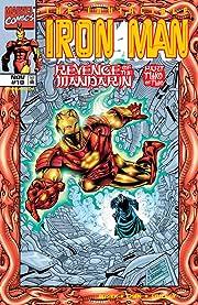 Iron Man (1998-2004) #10