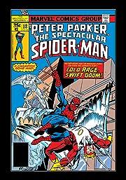 Peter Parker, The Spectacular Spider-Man (1976-1998) #18