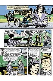 Sandman Mystery Theatre (1993-1999) #11