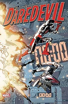 Daredevil (2015-2018) #4