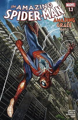 Amazing Spider-Man (2015-2018) #1.3