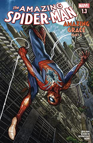Amazing Spider-Man (2015-2018) No.1.3