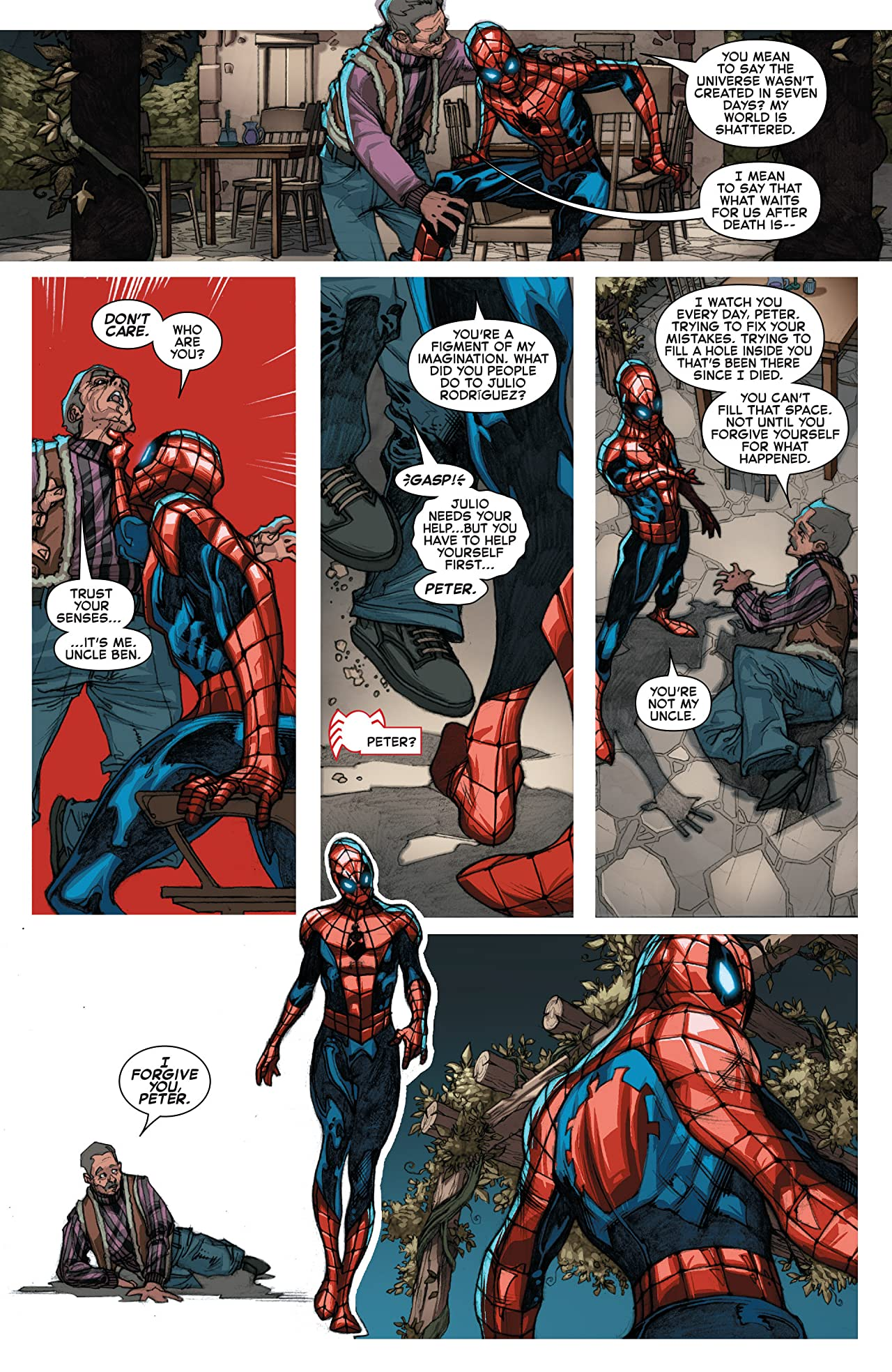 Amazing Spider-Man (2015-2018) #1.3