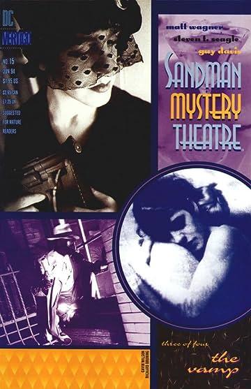 Sandman Mystery Theatre (1993-1999) #15