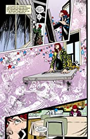 Shade, the Changing Man (1990-1996) #18