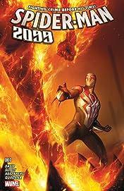 Spider-Man 2099 (2015-2017) #7