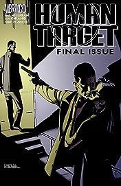 Human Target (2003-2005) #21