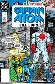 Captain Atom (1986-1991) No.26