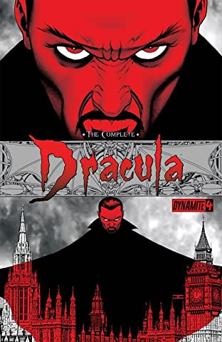 The Complete Dracula #4 (of 5)