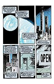 Swamp Thing (1982-1996) #161