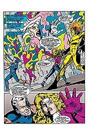 Valor (1992-1994) #19