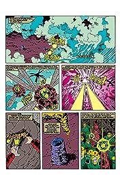 Valor (1992-1994) #20