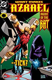 Azrael: Agent of the Bat (1995-2003) #81
