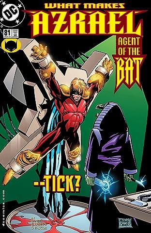 Azrael: Agent of the Bat (1995-2003) #81