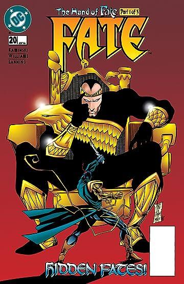 Fate (1994-1996) #20