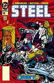 Steel (1994-1998) #12