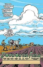 Chronos (1998-1999) #2