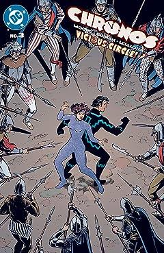 Chronos (1998-1999) #3