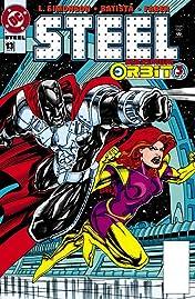Steel (1994-1998) #13