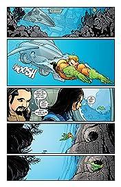 Aquaman (2003-2006) #39