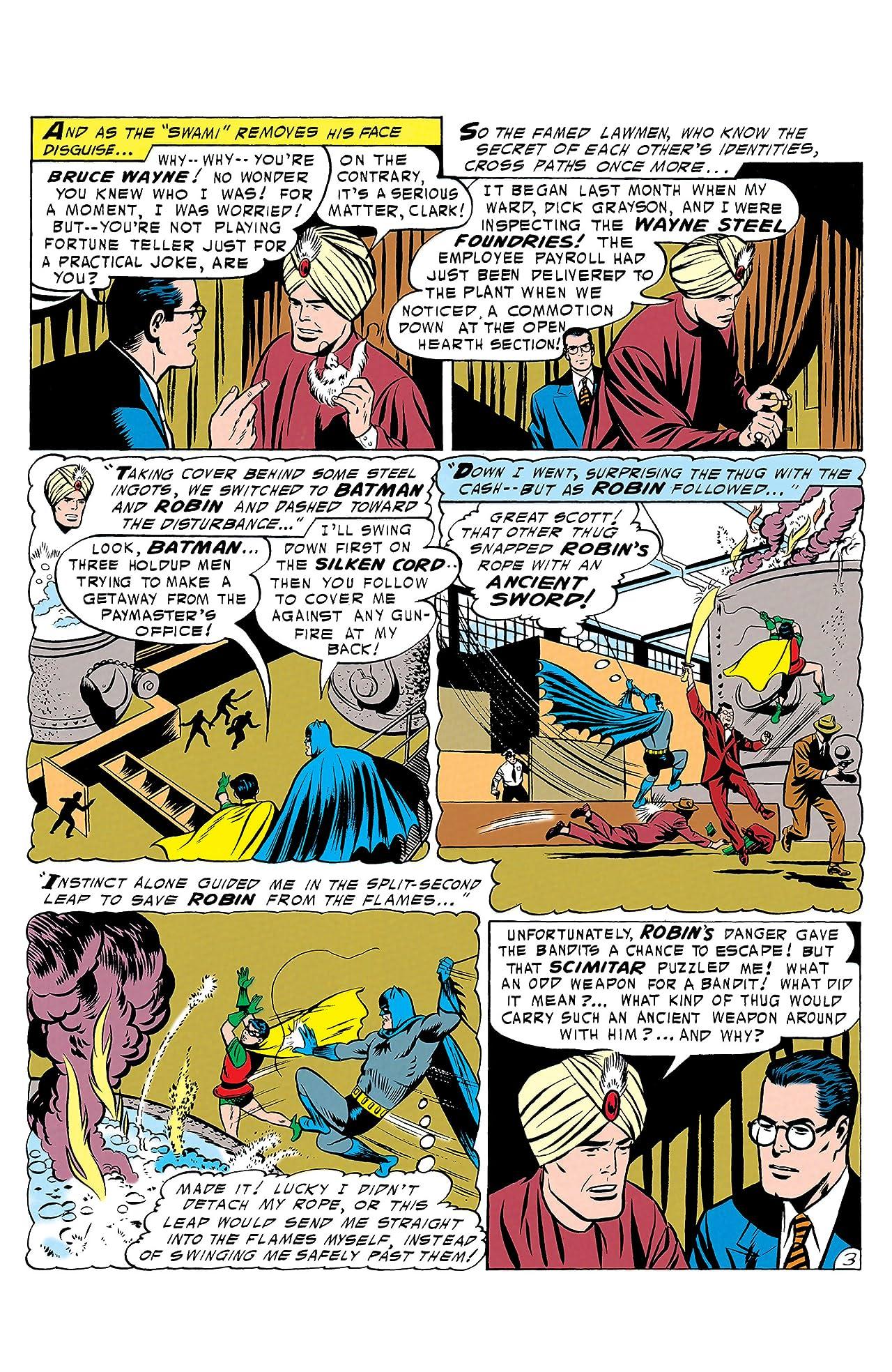 World's Finest Comics (1941-1986) #73