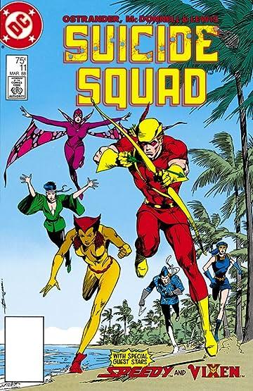 Suicide Squad (1987-1992) #11