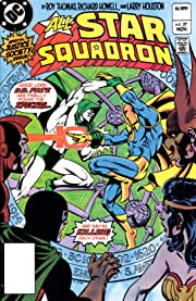All-Star Squadron (1981-1987) #27