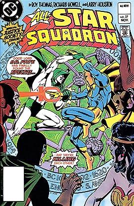 All-Star Squadron (1981-1987) #27