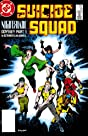 Suicide Squad (1987-1992) #14