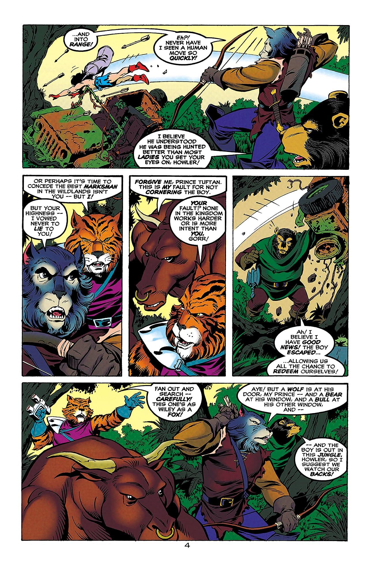 Superboy (1994-2002) #50